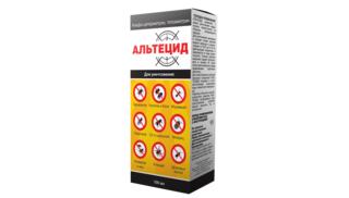Altecid 100 ml