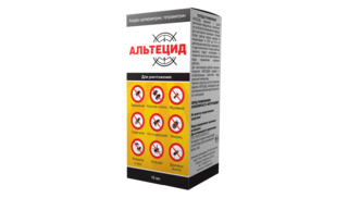 Altecid 10 ml