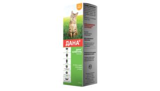Dana Shampoo for kats