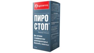 Piro-Stop 100 ml