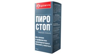 Piro-Stop 10 ml