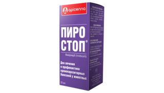Piro-Stop 20 ml