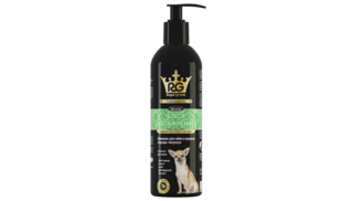 Royal Groom shampoo for the Chihuahua, Toy Terrier, Dachshund, Pug, French Bulldog adult dogs and puppies