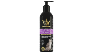Royal Groom shampoo for Maine Coon, Persian, Siberian, Angora adult cats and kittens