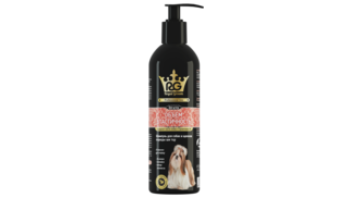 Royal Groom shampoo for Shih Tzu, papillon, lapdog, cocker spaniel adult dogs and puppies