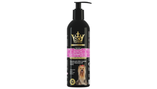 Royal Groom shampoo Yorkshire Terrier adult dog and puppy series