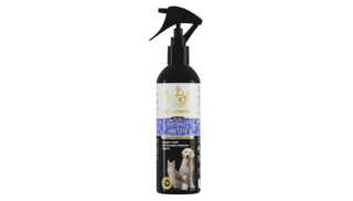 Royal Groom Grooming spray for quick cleansing of the fur