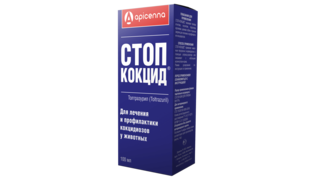 Stop-Coccid 100 ml
