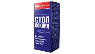 Stop-Coccid 10 ml
