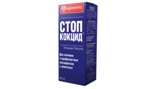 Stop-Coccid 250 ml